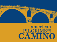 American Pilgrims on the Camino