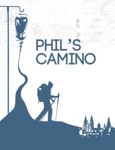 Phil's Camino