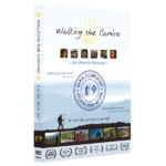 Walking the Camino DVD boxed set case